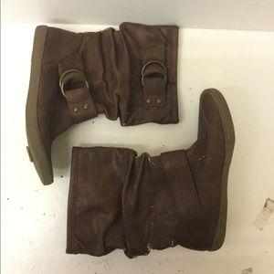 Blowfish women's boots size 8